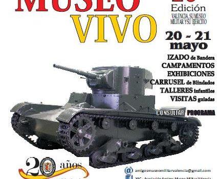 MUSEO VIVO 2017 – 10ª Edición