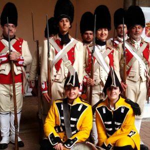 175 Aniversario De La Capitanía General