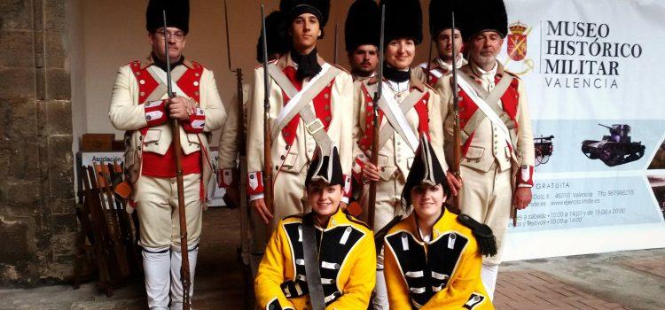 Una Visita A Otra época En El 175 Aniversario De La Capitanía General