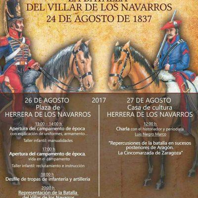 Herrera Y Villar De Los Navarros